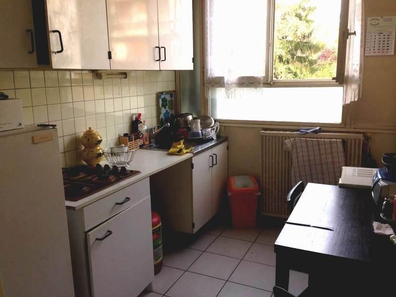 Venta  apartamento Gaillard 90000€ - Fotografía 2