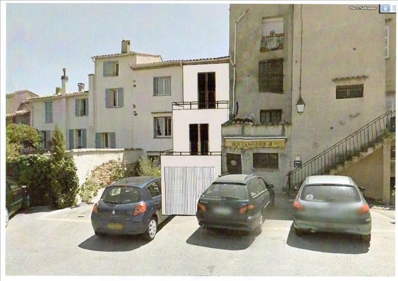 Vente maison / villa Roquebrune sur argens 213000€ - Photo 2