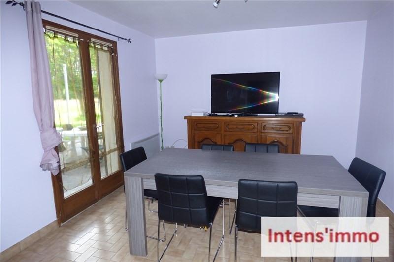 Vente maison / villa Romans sur isere 415000€ - Photo 5