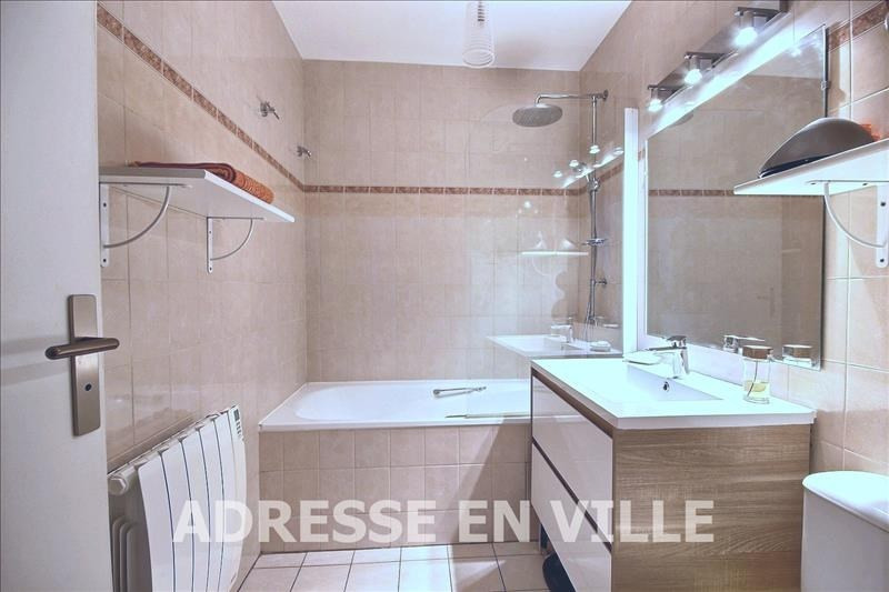 Location appartement Levallois perret 1 000€ CC - Photo 4