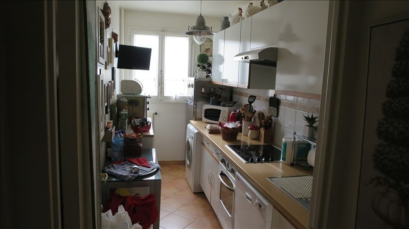 Viager appartement Puteaux 70 000€ - Photo 3