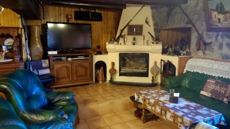 Vente maison / villa Freycenet la tour 165 000€ - Photo 9
