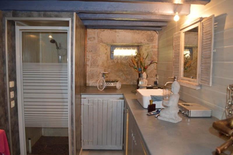 Venta  casa Beumont sur sarthe 252000€ - Fotografía 7