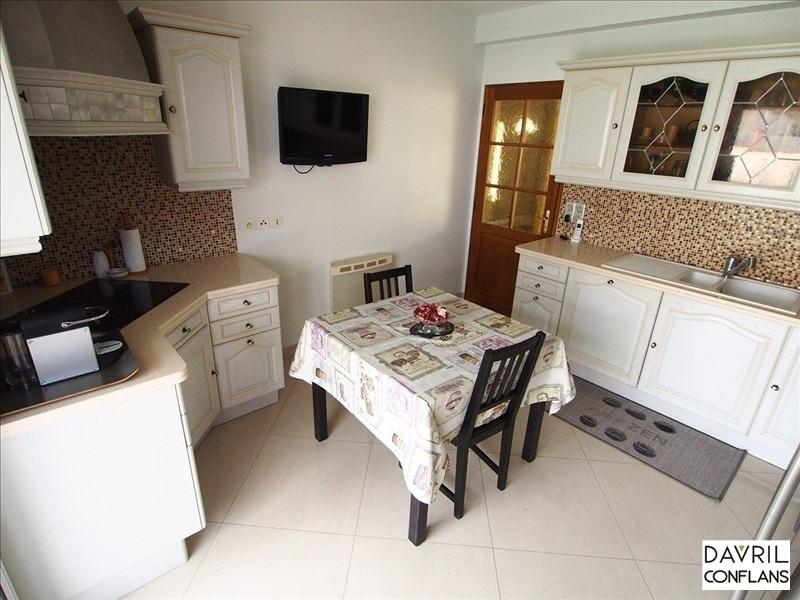 Revenda residencial de prestígio casa Conflans ste honorine 749000€ - Fotografia 3