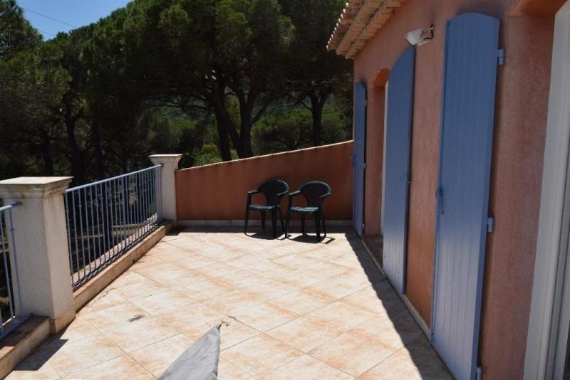 Sale house / villa Ste maxime 1270000€ - Picture 16