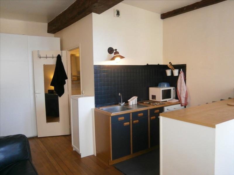 Rental apartment Fontainebleau 744€ CC - Picture 7