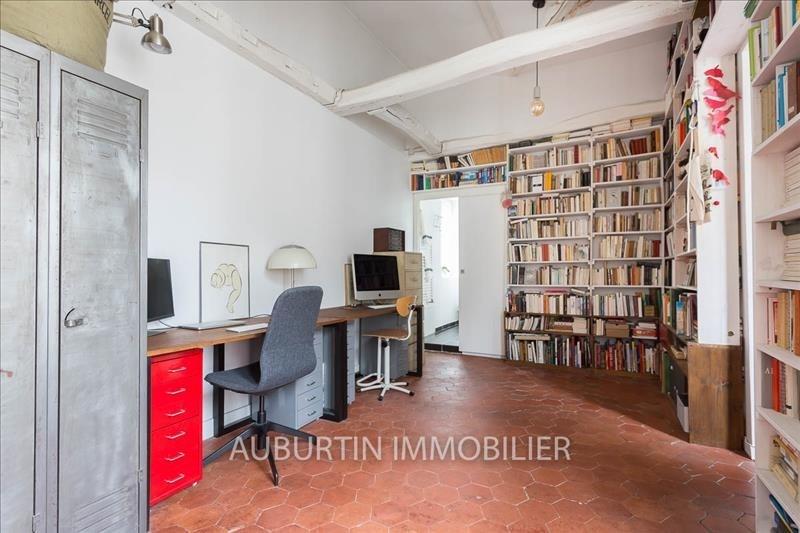Venta  apartamento Paris 18ème 430000€ - Fotografía 5