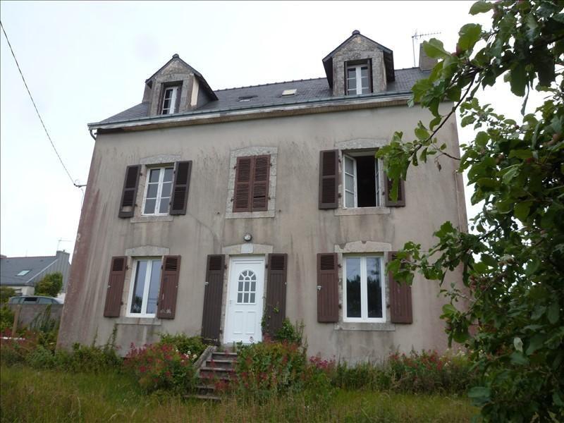 Vente maison / villa Clohars carnoet 199500€ - Photo 1