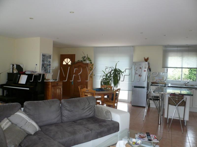 Sale house / villa L'isle jourdain 5 km 388000€ - Picture 8
