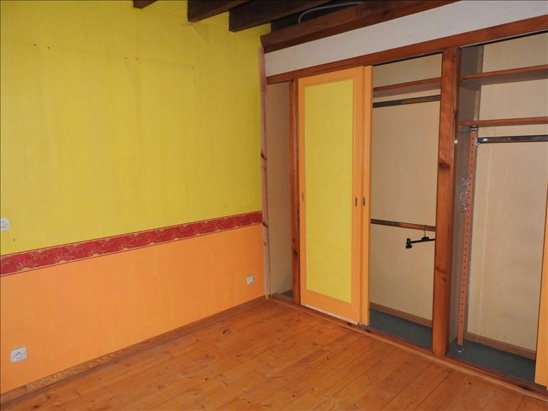Sale house / villa A 10 mn de chatillon s/s 107500€ - Picture 6