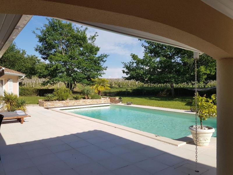Vente de prestige maison / villa Secteur la brede 635000€ - Photo 2