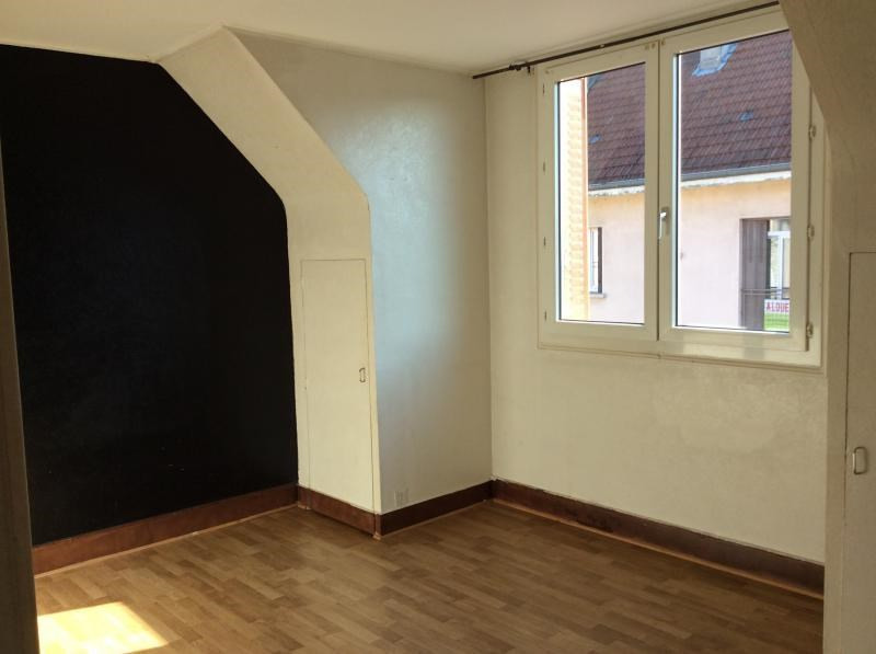 Sale apartment Besancon 88 500€ - Picture 1