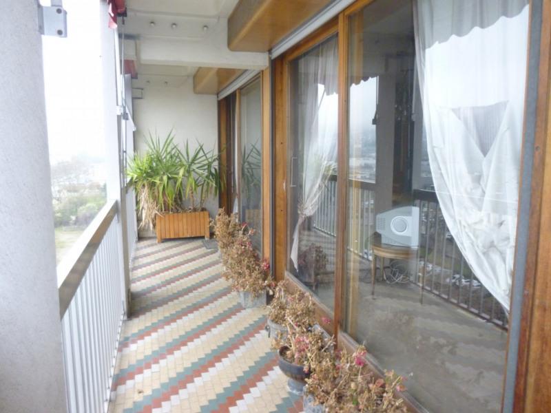 Sale apartment Grenoble 181000€ - Picture 2
