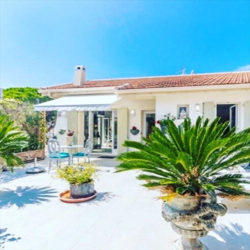 Vente de prestige maison / villa Cannes la bocca 795000€ - Photo 8