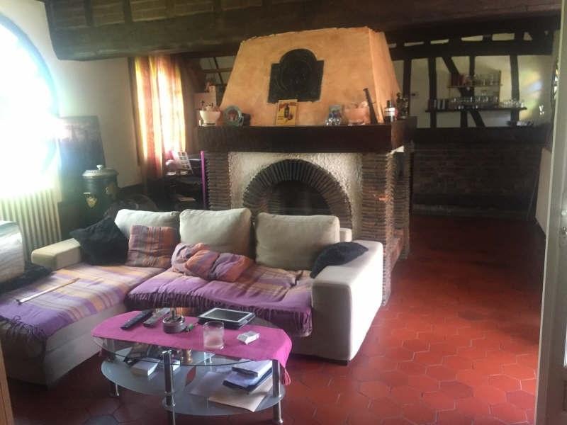 Sale house / villa Andeville 230000€ - Picture 3