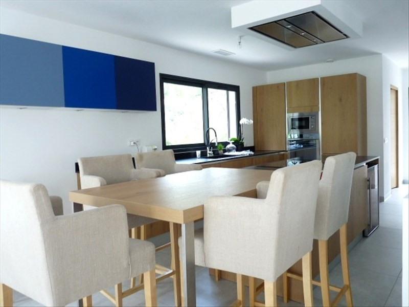 Deluxe sale house / villa Aix en provence 1190000€ - Picture 5
