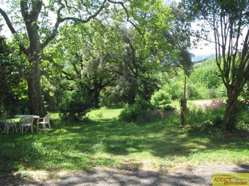Vente maison / villa Secteur giroussens 402800€ - Photo 8