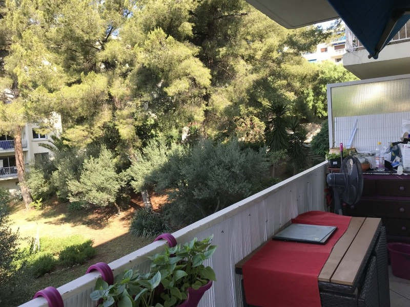 Vente appartement Toulon 197 000€ - Photo 9