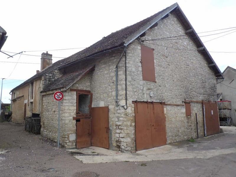 Vente maison / villa Chablis 230000€ - Photo 2