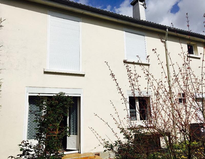 Sale house / villa Beauvais 171000€ - Picture 2