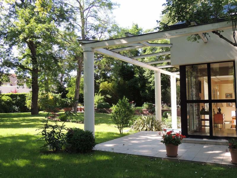 Vente de prestige maison / villa Le vesinet 1970000€ - Photo 5