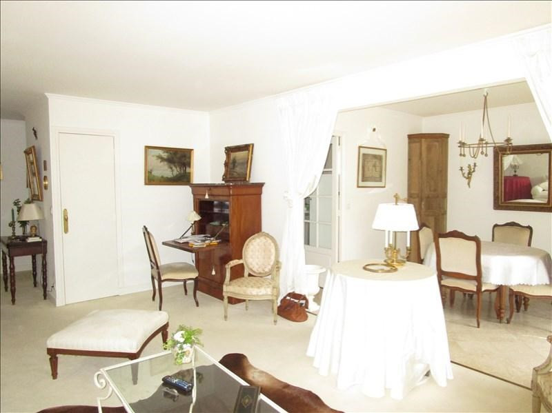 Sale apartment Versailles 620 000€ - Picture 3
