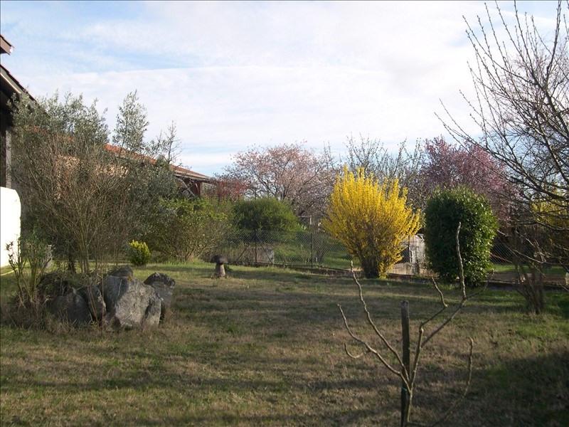 Sale house / villa Clonas sur vareze 335000€ - Picture 6