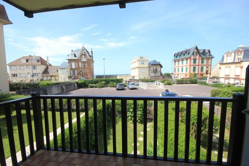 Vente appartement Villers sur mer 86600€ - Photo 2