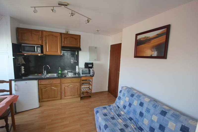 Vente appartement Villers sur mer 69 500€ - Photo 4