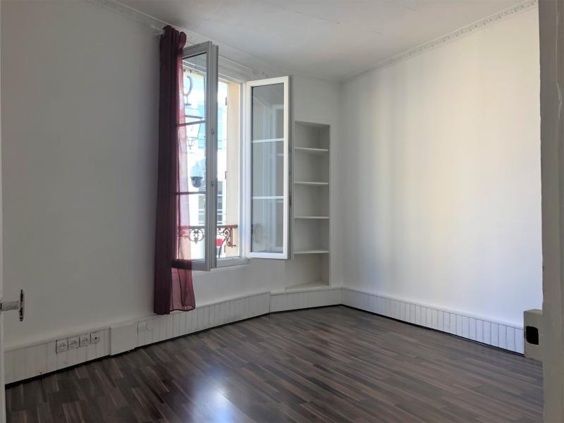 Rental apartment St leu la foret 830€ CC - Picture 1
