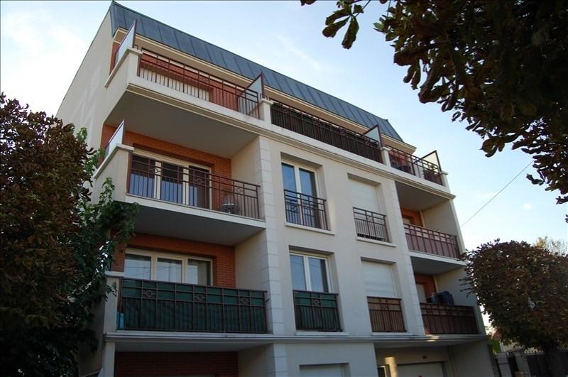 Location appartement Vigneux sur seine 966€ CC - Photo 2