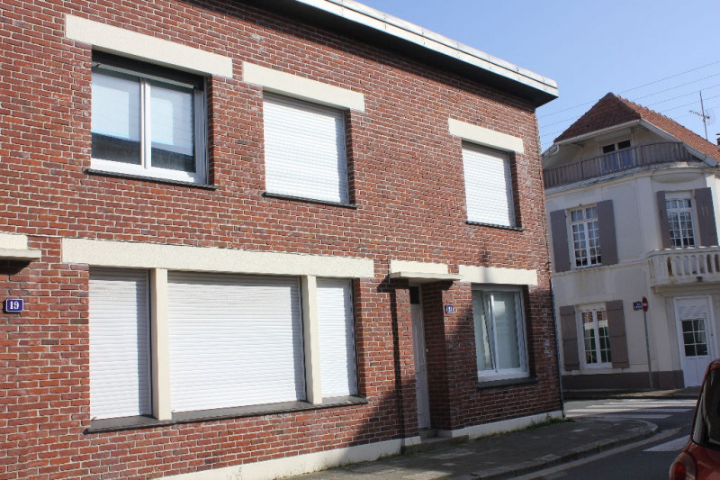 Sale apartment Le touquet paris plage 169 000€ - Picture 11