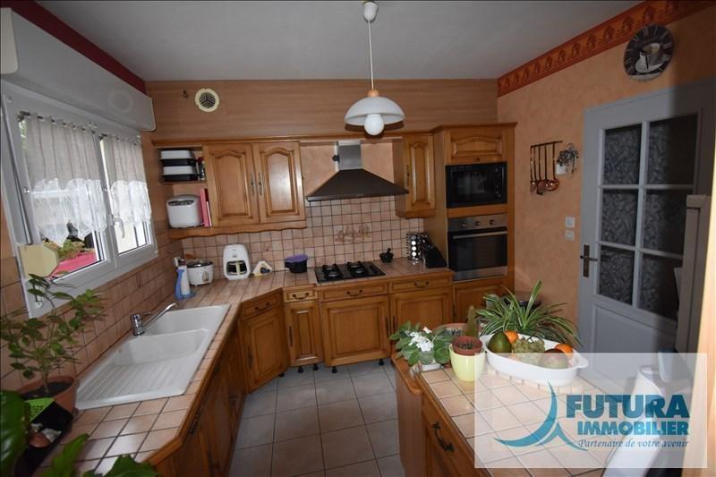 Sale house / villa Metz 310000€ - Picture 5