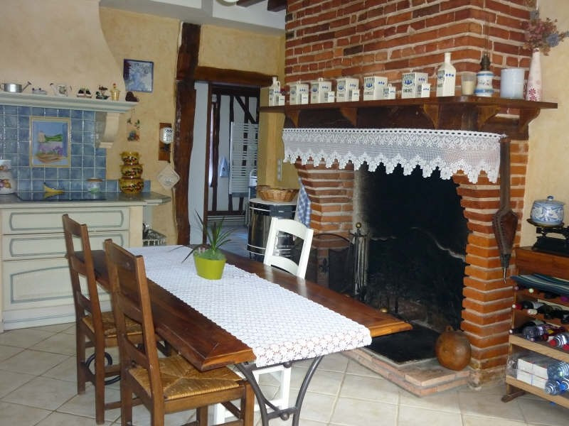 Vente de prestige maison / villa Sore 260 000€ - Photo 3