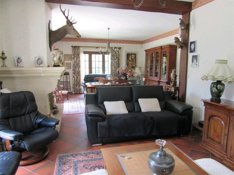 Vente maison / villa Chissay en touraine 315 000€ - Photo 4