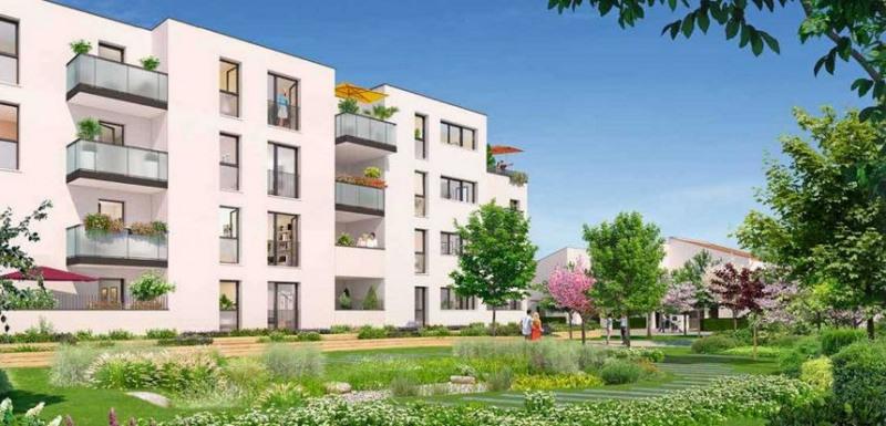 Vente appartement Villeneuve-tolosane 164000€ - Photo 1