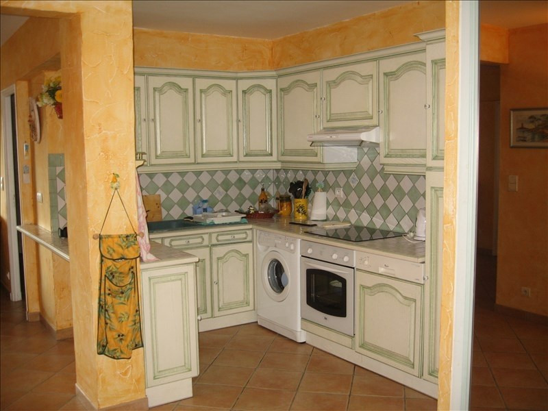 Rental apartment Antibes 1 250€ CC - Picture 15