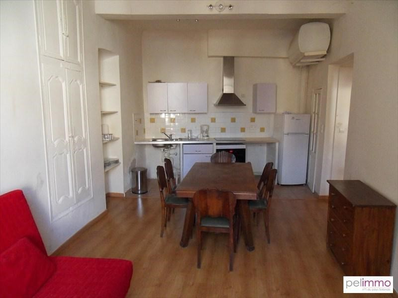 Sale apartment St chamas 118000€ - Picture 2
