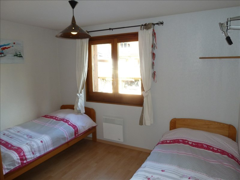 Sale apartment Morzine 525 000€ - Picture 4