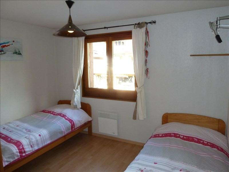 Verkoop  appartement Morzine 525000€ - Foto 4