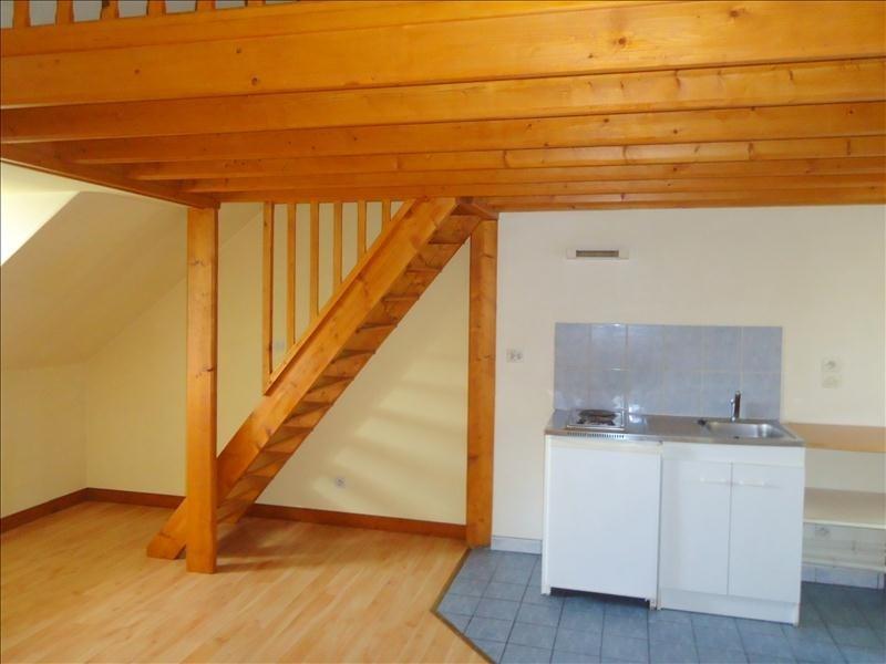 Location appartement Lisieux 340€ CC - Photo 4
