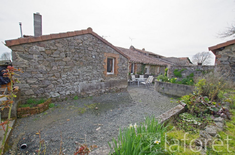 Vente maison / villa Vezins 144600€ - Photo 1