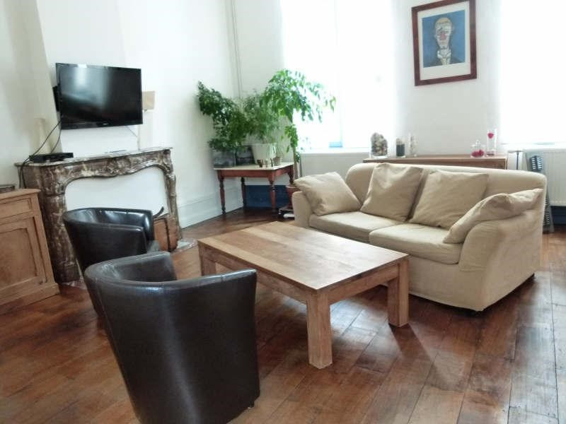 Vente maison / villa Le quesnoy 261200€ - Photo 3