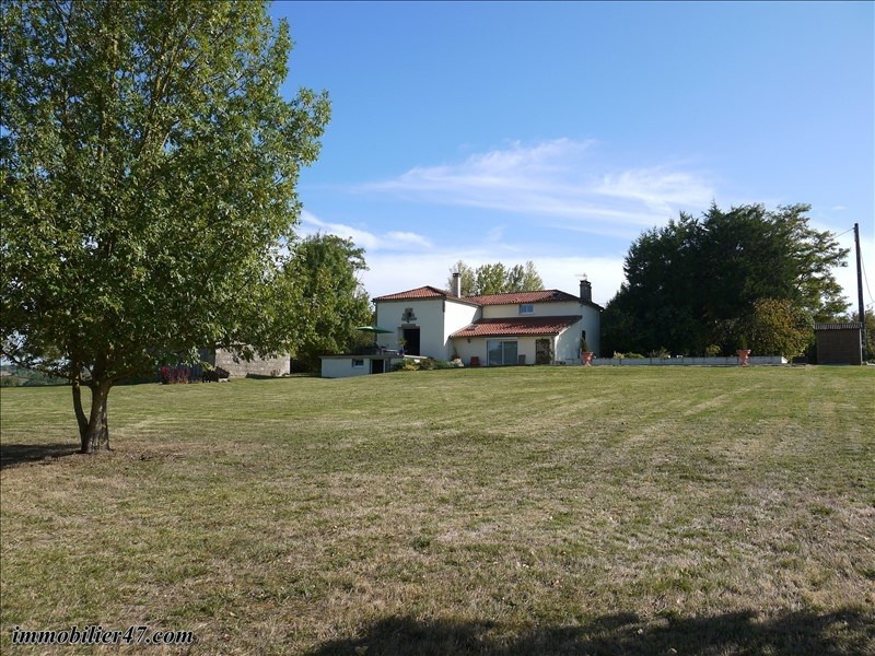 Vente maison / villa Villebramar 319000€ - Photo 11