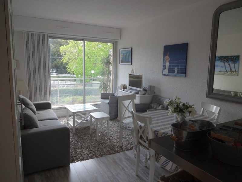 Vacation rental apartment Arcachon 1 066€ - Picture 1