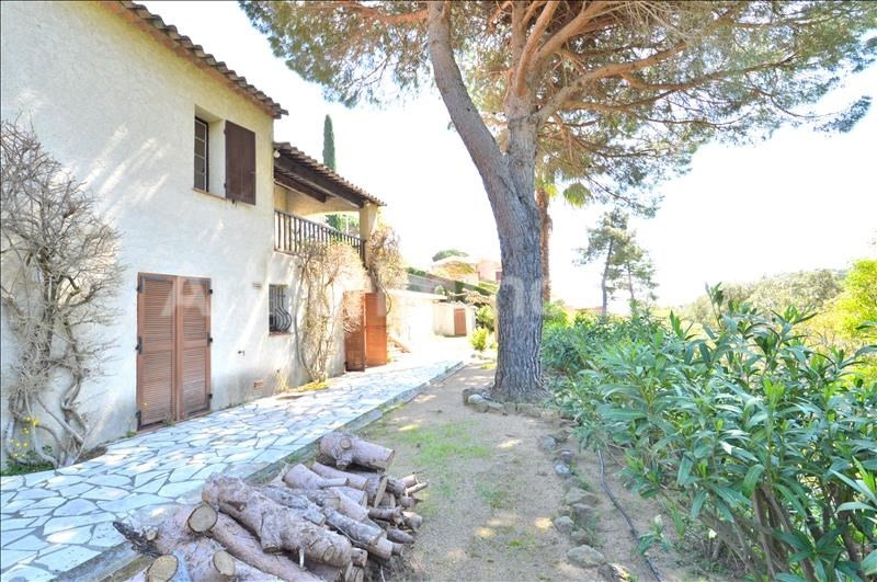 Vente de prestige maison / villa Les issambres 728000€ - Photo 3