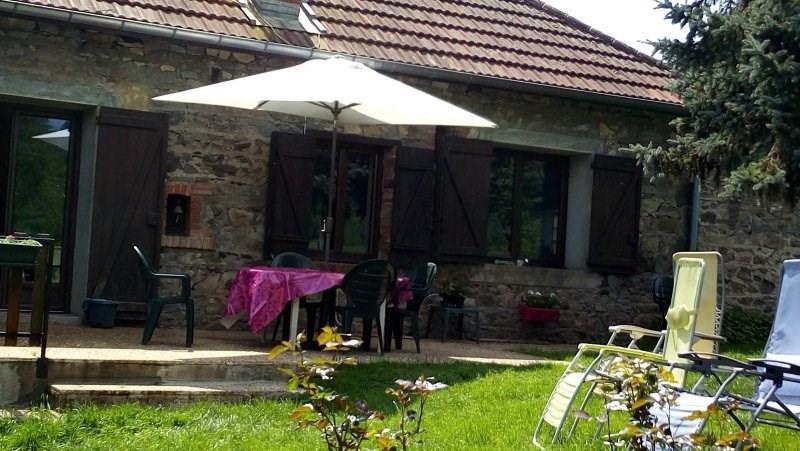 Sale house / villa Ste foy l argentiere 159000€ - Picture 2