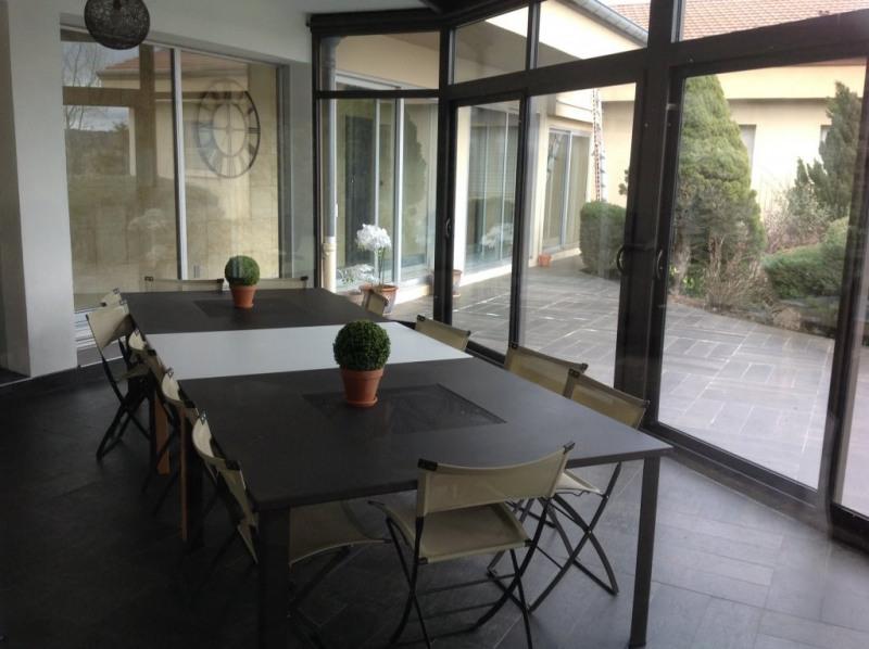 Immobile residenziali di prestigio casa Saint-étienne 785000€ - Fotografia 4