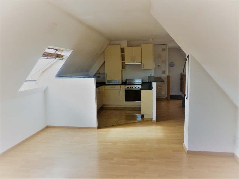 Sale apartment Saverne 129500€ - Picture 4