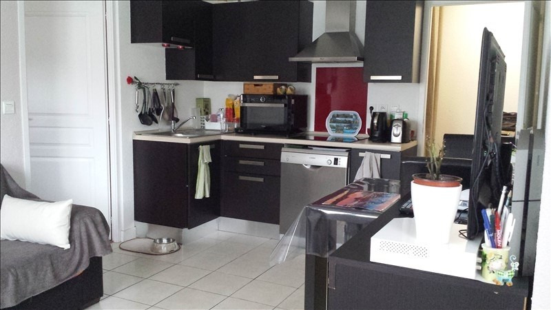 Vente appartement Scionzier 115 000€ - Photo 2